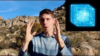 Awakening Consciousness: The 4th Dimension