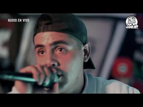 CASAPARLANTE: DREFQUILA | A Fuego🔥 - Tamo' Tranquilo⚡️ #EnVivo