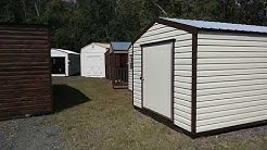 Rent to own sheds - Jacksonville, FL