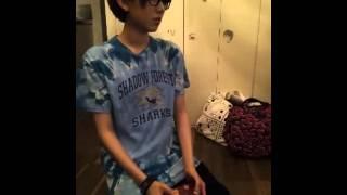 [AKB48]Kaoru Mitsumune Playing Video Game!