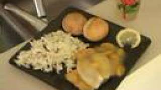 Geeky Gourmet Ep 7: Tillapia With Orange Sauce