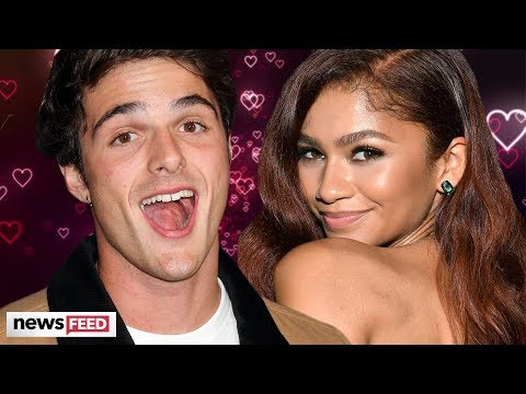 Jacob Elordi REVEALS TRUTH About Dating Zendaya!