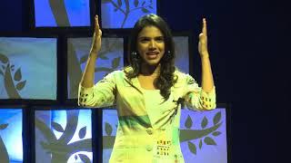 Embracing an Actor's Journey  | Shriya Pilgaonkar | TEDxSCAC