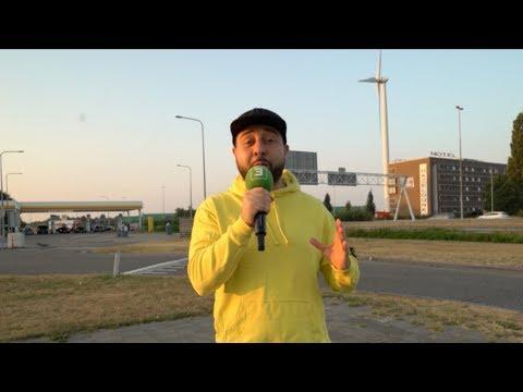 MAROKKO 2018 - BESLAMA EN TRIQ SALAMA!! EEN FIJNE VAKANTIE TOEGWENST