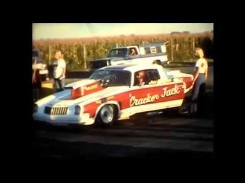 Great Lakes Dragaway - 1977