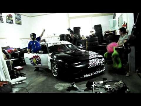The Harlem Shake (Drift Team) Noize