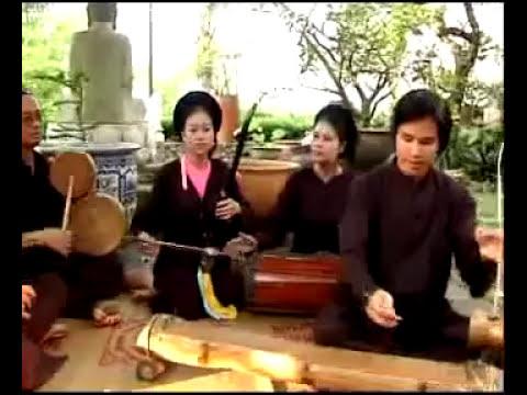 Xẩm Chợ - NSUT Văn Ty - hatxam.net