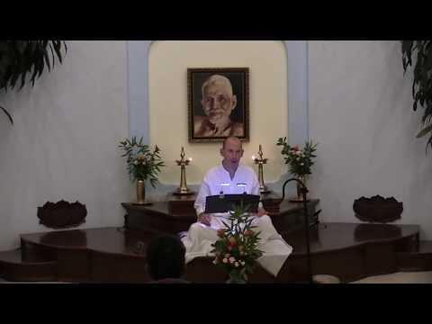 Talks with Sri Ramana Maharshi: Talk 363 (Part 4) ~ I Am