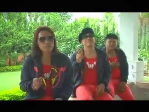 Sakozy Trio- Holan Ho Do Hasian, Cipt Jonar Situmorang