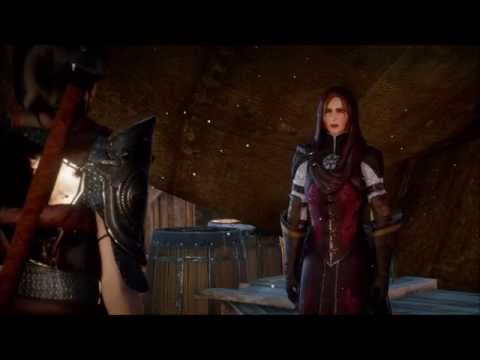 Dragon Age Inquisition Mod Showcase (Cosmetic) Part 2