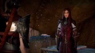 Dragon Age Inquisition Mod Showcase (Cosmetic) Part 2