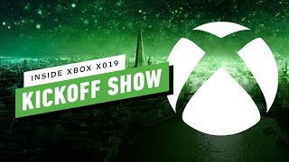 Inside Xbox - IGN Live X019