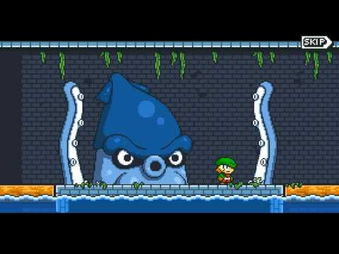 Super Dangerous Dungeons - iOS Release Trailer