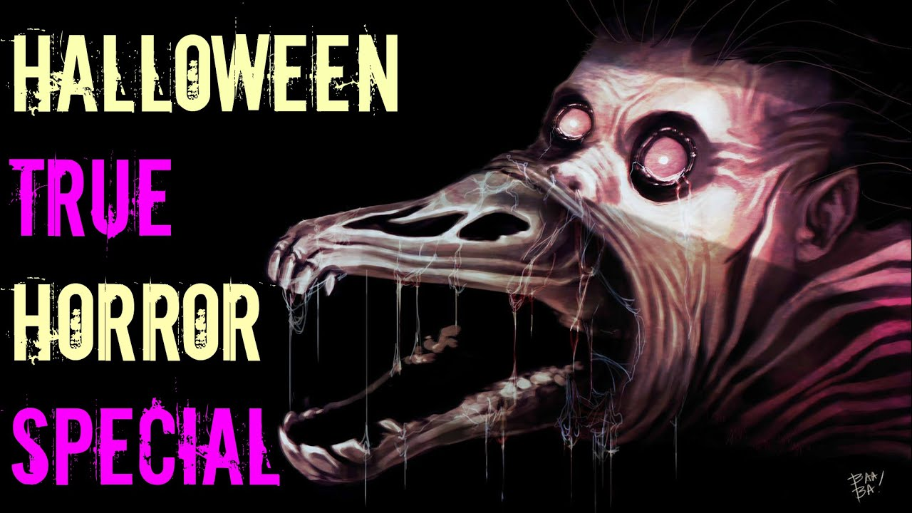 12 scary true horror stories halloween special youtube