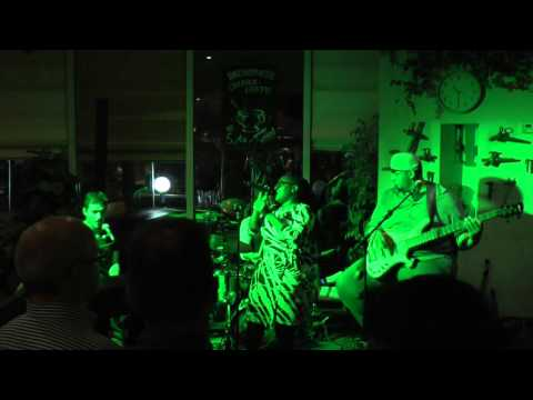 Elm F. & the Rooks - Rehab