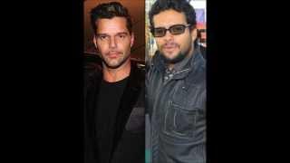 Robi Draco Rosa Ft Ricky Martin - Más y Más