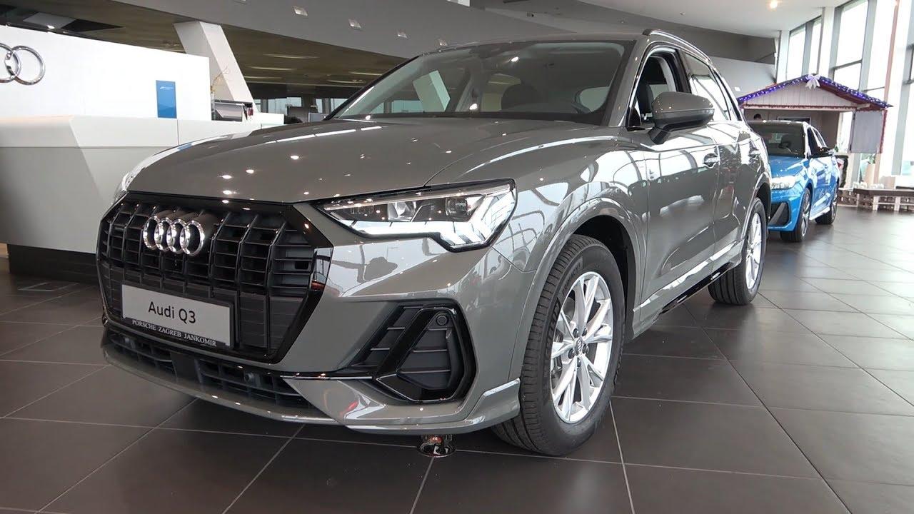 Kekurangan Audi Q3 2019 Perbandingan Harga