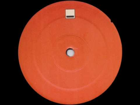 Richie Hawtin - Minus / Orange 1
