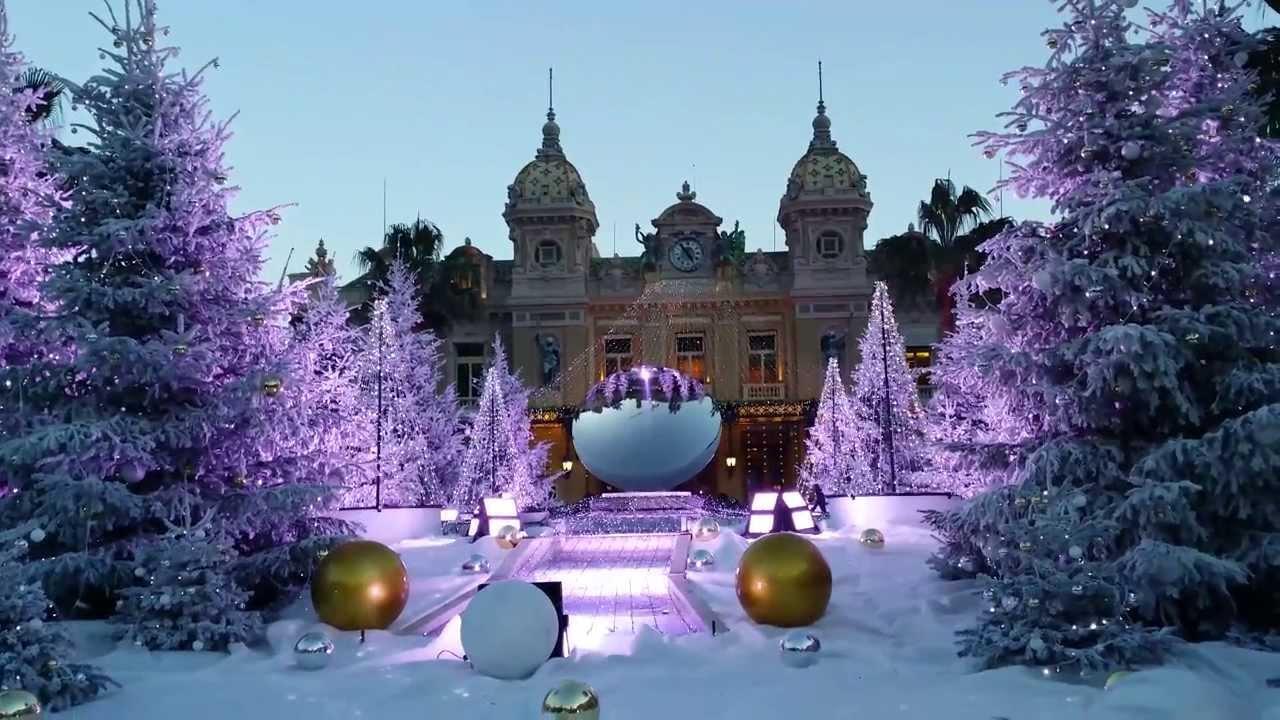 Monaco Monte Carlo City Tour Beautiful Views And Exotic