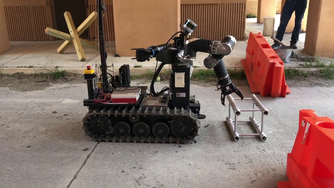「Robotic Manipulator (RoMan)」的圖片搜尋結果