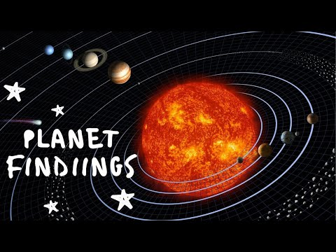Top ten strangest planets discovered