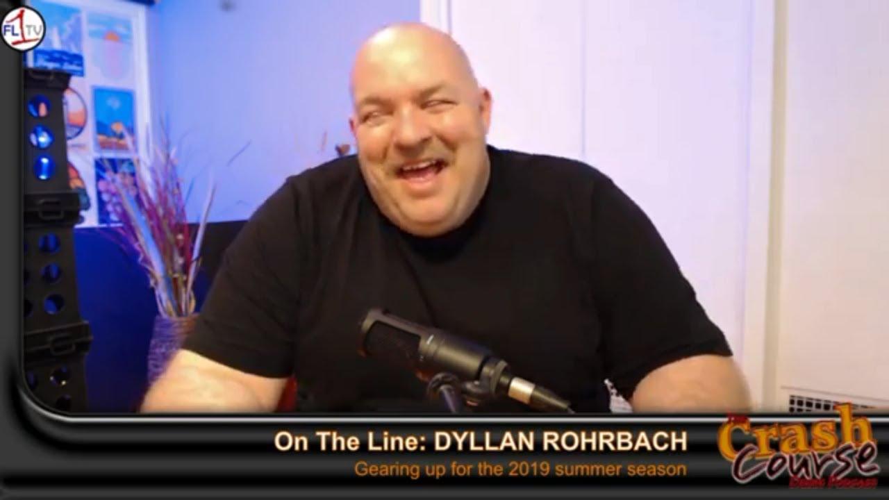 Dyllan Rohrbach ..::.. Crash Course #269