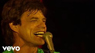The Rolling Stones - Mixed Emotions - Live At The Tokyo Dome, Tokyo / 1990