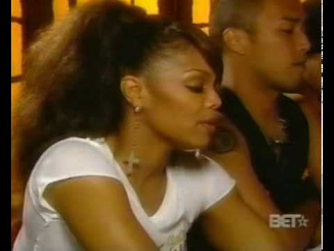 BET 25 Countdown Janet Jackson PT 2