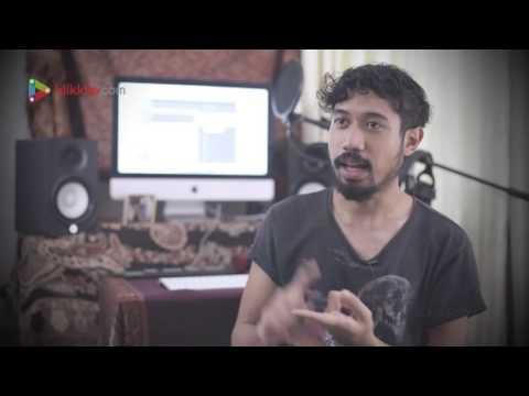 Bam Mastro - Producer Gear Interviews - Klikklip
