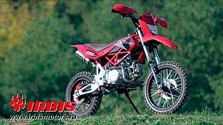 Irbis TTR 150