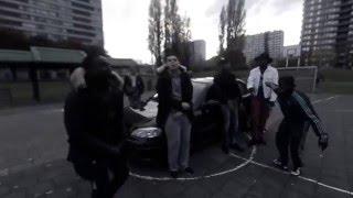 Blackson & Ramzi - C'est Du Bon (Produced By Majestro)