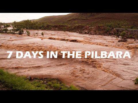 7 Days in the Pilbara