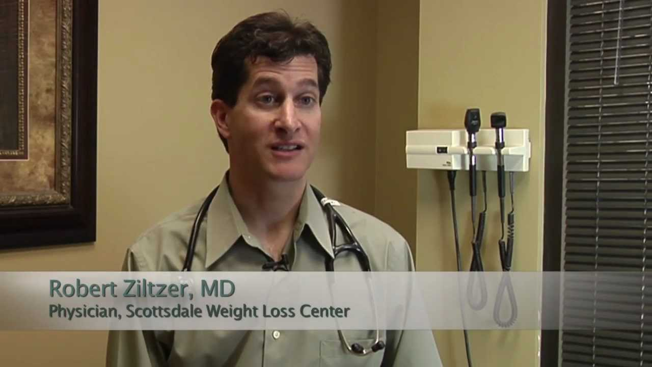Scottsdale Weight Loss Center Youtube