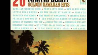 Martin Denny - Hawaiian Village (1965)