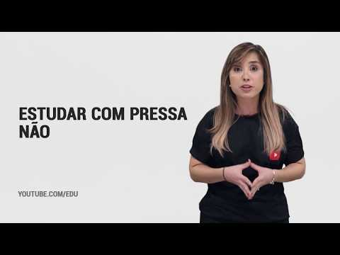 YouTube Edu - Inglês para o ENEM com English In Brazil