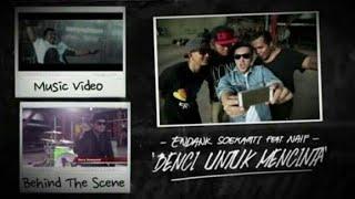 Naif feat Endank soekamti - Benci untuk mencinta Versi Rock //Video Lyrics Lagu