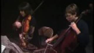 Mozart Clarinet Quintet - Larghetto