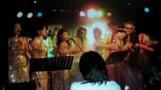ソウルシャドウズ 09・12-26 ピープルゲットレディ (音声のみ)
