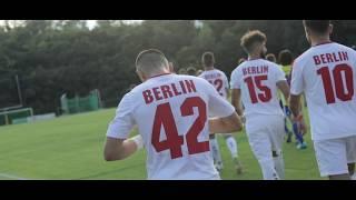 2. Spieltag I BAK 07 vs. FSV Luckenwalde 2:1