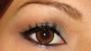 Makeup Tutorial | Muddy Waters