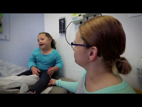 Life With Down Syndrome: Izzy's Story