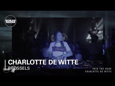 Charlotte de Witte Boiler Room x Eristoff DJ Set