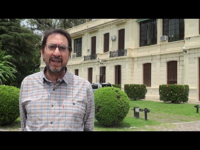 Mensaje Angel Elias Aduana News