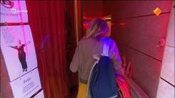 Lauren in the Red Light District