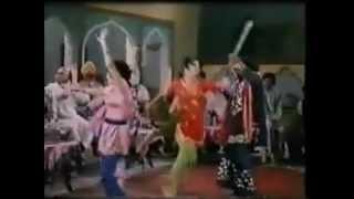 Meri Dharti Sher Jawana Di {Pakistan Song} by Alam Lohar