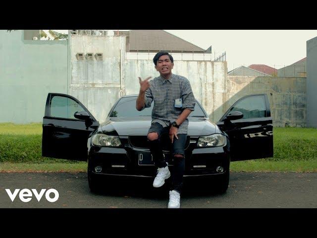 Lirik Lagu Kery Astina - 2017 Rap Song