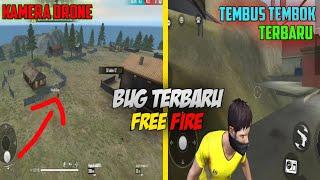 BUG KAMERA JADI DRONE!! - BUG TERBARU FREE FIRE