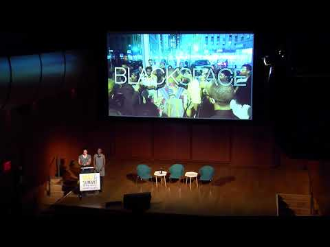 Smart Talk: Culture Matters: Conserving Black Public Heritage