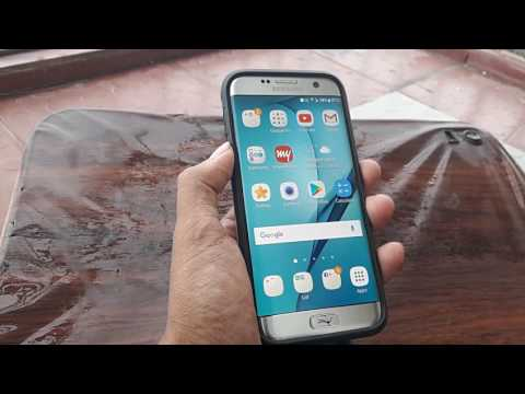 "HOW TO FIX SAMSUNG Galaxy S7 Constant Notification Sound Bug !( Your ""thank you"" is special)"