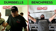 Who is the Strongest FaZe Member? - Challenge